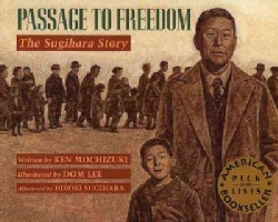 Passage to Freedom: The Sugihara Story (Paperback)