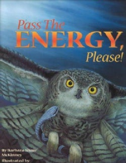 Pass the Energy, Please! (Paperback)