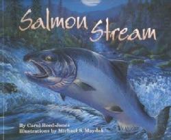 Salmon Stream (Paperback)