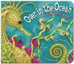 Over in the Ocean: In a Coral Reef (Board book)