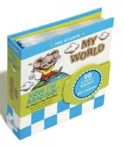 My World: Pre-Reader (Hardcover)