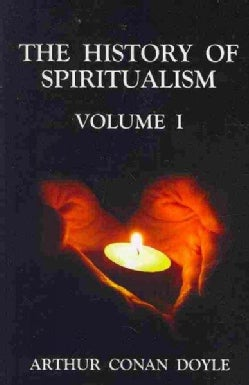 The History of Spiritualism (Paperback)