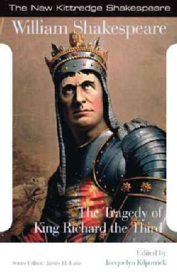 The Tragedy of King Richard the Third (Paperback)