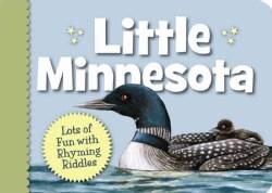 Little Minnesota (Board book)