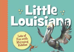 Little Louisiana (Board book)