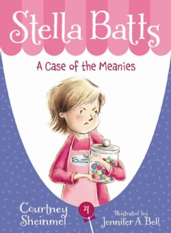 A Case of the Meanies (Hardcover)