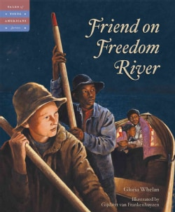 Friend On Freedom River (Hardcover)