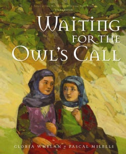 Waiting for the Owl's Call (Hardcover)