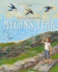 Megan's Year: An Irish Traveler's Story (Hardcover)