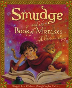 Smudge and the Book of Mistakes: A Christmas Story (Hardcover)