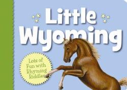 Little Wyoming (Board book)