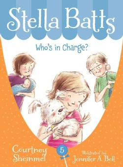 Who's in Charge? (Paperback)