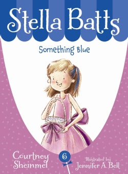 Something Blue (Paperback)