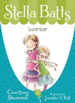 Superstar (Paperback)