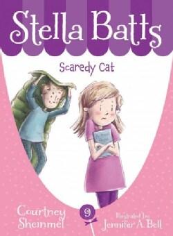 Scaredy Cat (Hardcover)