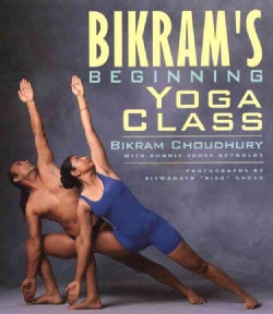 Bikram's Beginning Yoga Class (Paperback)