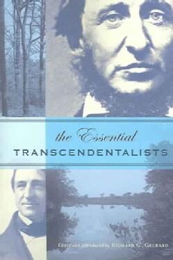 Essential Transcendentalists (Paperback)
