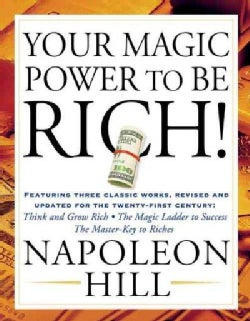 Your Magic Power to Be Rich (Paperback)
