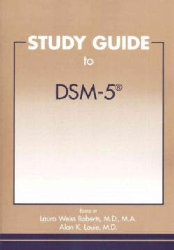 Study Guide to DSM-5 (Paperback)