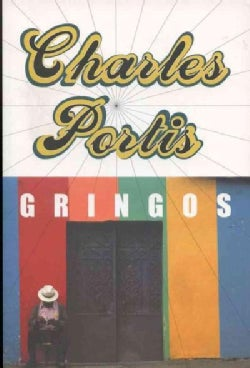 Gringos: A Novel (Paperback)