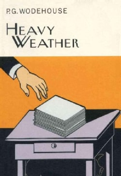 Heavy Weather (Hardcover)