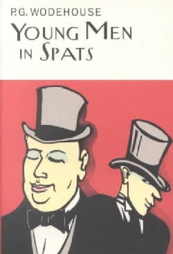 Young Men in Spats (Hardcover)