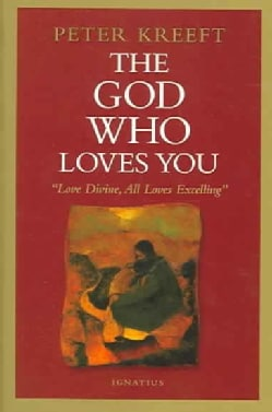 The God Who Loves You: Love Divine, All Loves Excelling (Paperback)