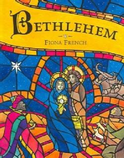 Bethlehem: Revised Standard Version Of The Holy Bible, Catholic Edition (Hardcover)