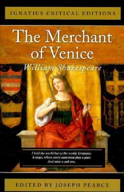 The Merchant of Venice: With Contemporary Criticism (Paperback)