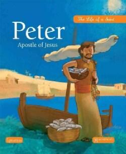 Peter, Apostle of Jesus (Hardcover)