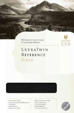 Hcsb Ultrathin Reference (Paperback)