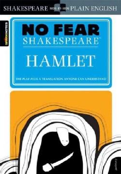 Sparknotes Hamlet (Paperback)