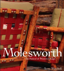 Molesworth: The Pioneer of Western Design (Hardcover)