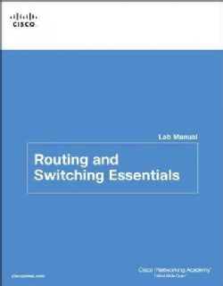 Routing and Switching Essentials (Paperback)
