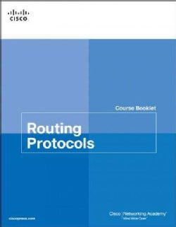 Routing Protocols Course Booklet (Paperback)