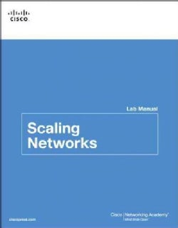 Scaling Networks (Paperback)