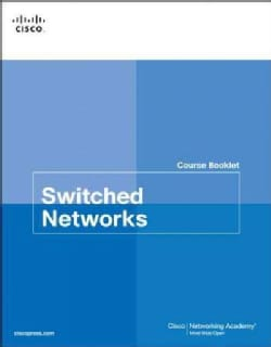 Switched Networks Course Booklet (Paperback)