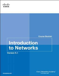 Introduction to Networks Course Booklet V5.1 (Paperback)