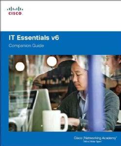 It Essentials (Hardcover)