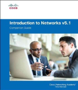 Introduction to Networks V5.1 (Hardcover)