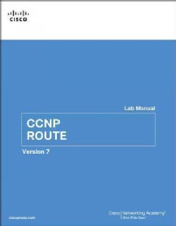 CCNP Route: Version 7 (Paperback)