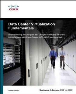 Data Center Virtualization Fundamentals (Paperback)