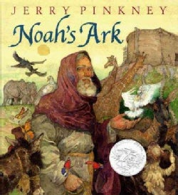 Noah's Ark (Hardcover)