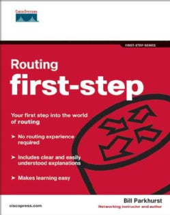 Routing First-step (Paperback)