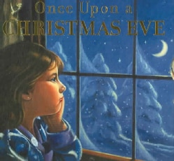 Once Upon a Christmas Eve (Hardcover)