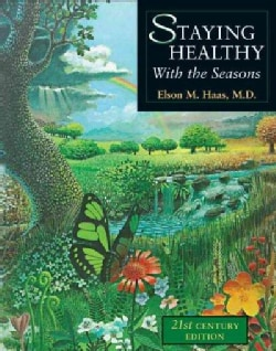 Staying Healthy With the Seasons: Ssu Chi Chien Kang Fa (Paperback)
