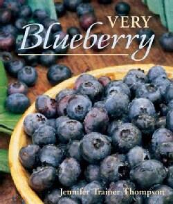 Very Blueberry (Paperback)