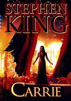 Carrie (Hardcover)