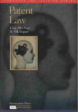 Patent Law 2005