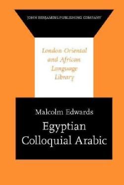 Egyptian Colloquial Arabic (Hardcover)